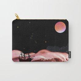 Blood Moon Triptych - Yemanjá Carry-All Pouch