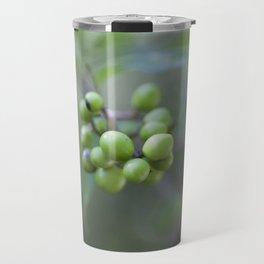 Green Burgeon Travel Mug