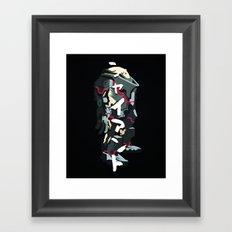 ジャイアント - The Giant Framed Art Print