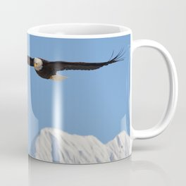 Bird's Eye View! Coffee Mug