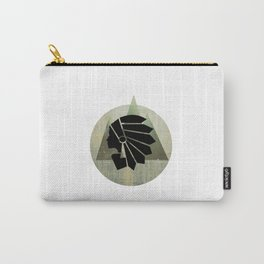 WOMANTREE Carry-All Pouch