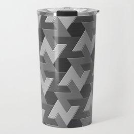 Geometrix XXV Travel Mug