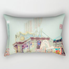 FUNFAIR  vol.1 Rectangular Pillow
