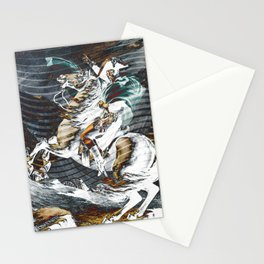 Napoleon Stationery Cards