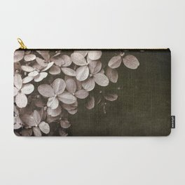 hydrangea too Carry-All Pouch