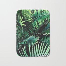 Winter Palms Bath Mat