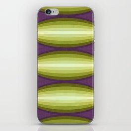 Dirigible Cucumber iPhone Skin