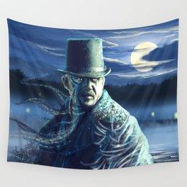 Voodoo tales Wall Tapestry