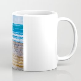 Beach Bike Coffee Mug
