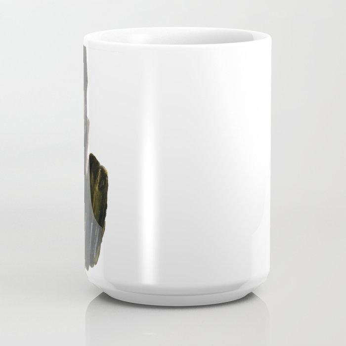 Gas mask Coffee Mug