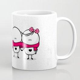 full of love Coffee Mug