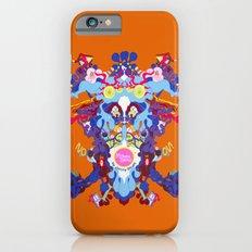 Toon Rorschach I iPhone 6s Slim Case