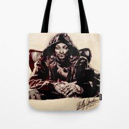 Snoop Doggy Dogg Tote Bag