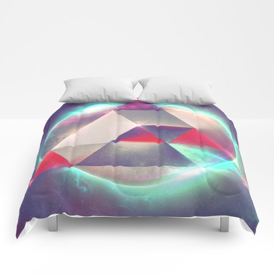 4try Comforters