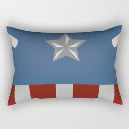 American CAP. Hero Civil Rectangular Pillow