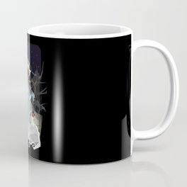 Welcome To The Darkness Coffee Mug