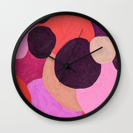 Conundrum Wall Clock