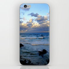 CoffsHarbour iPhone & iPod Skin