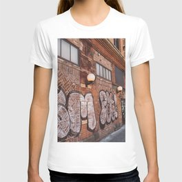 East Village Streets III T-shirt