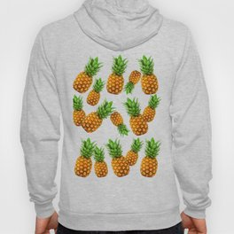 Pineapple Party Hoody