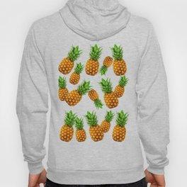 Pineapple Party Hoody