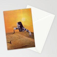 poke poke Stationery Cards