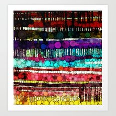 ::  R.E.M. :: Art Print