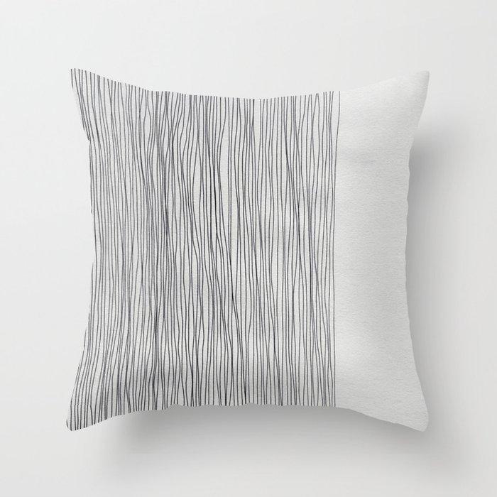 D24 Throw Pillow