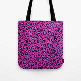Shock Animal Tote Bag