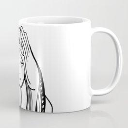 Treasure Thyself Coffee Mug
