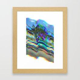 Gl Framed Art Print
