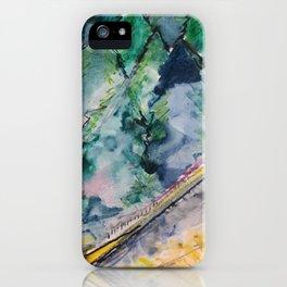 GuardRail iPhone Case