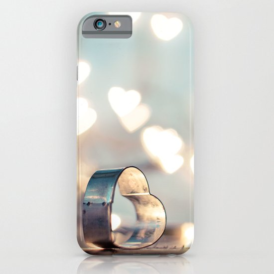 Love Spell iPhone & iPod Case