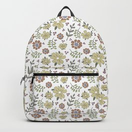 color me mellow Backpack