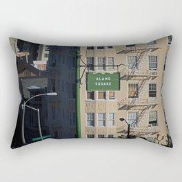Alamo Square Rectangular Pillow