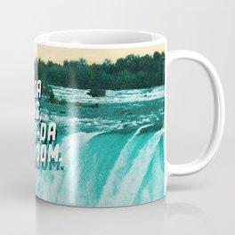 Ba-da Bing, Ba-da Boom. Coffee Mug