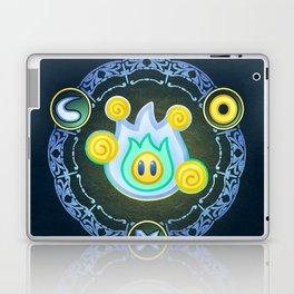Lumina Wisp Laptop & iPad Skin
