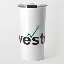 Investor Travel Mug