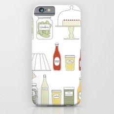 in the pantry iPhone 6s Slim Case