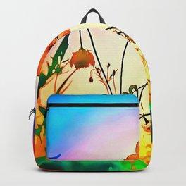 Garden Tour Backpack