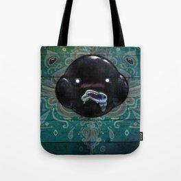 Oozing Blob Spirit Tote Bag