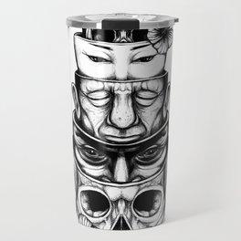 Russian Dolls Travel Mug