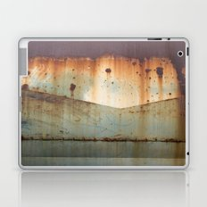 the airstream Laptop & iPad Skin