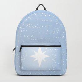 Starlight Christmas Tree Backpack