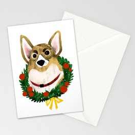 Merry Corg Christmas! Stationery Cards