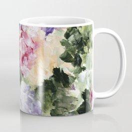 Spring Showers detail 2 Coffee Mug