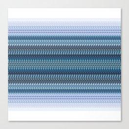 Coral Reef 1 Canvas Print