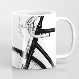 Bicycle, Bike Coffee Mug