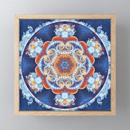 Mandalas of Forgiveness & Release 6 Framed Mini Art Print
