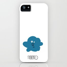 FILBERTO iPhone Case
